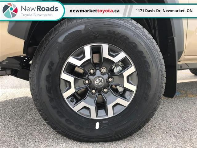 2019 Toyota Tacoma TRD Off Road (Stk: 34331) in Newmarket - Image 9 of 19
