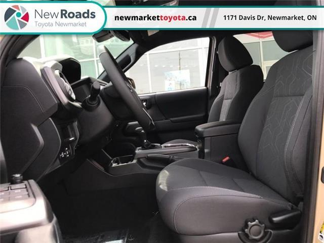 2019 Toyota Tacoma TRD Off Road (Stk: 34331) in Newmarket - Image 10 of 19