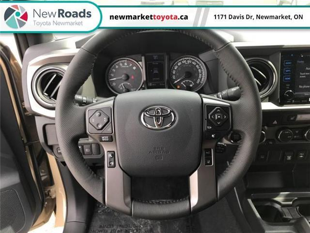 2019 Toyota Tacoma TRD Off Road (Stk: 34331) in Newmarket - Image 13 of 19