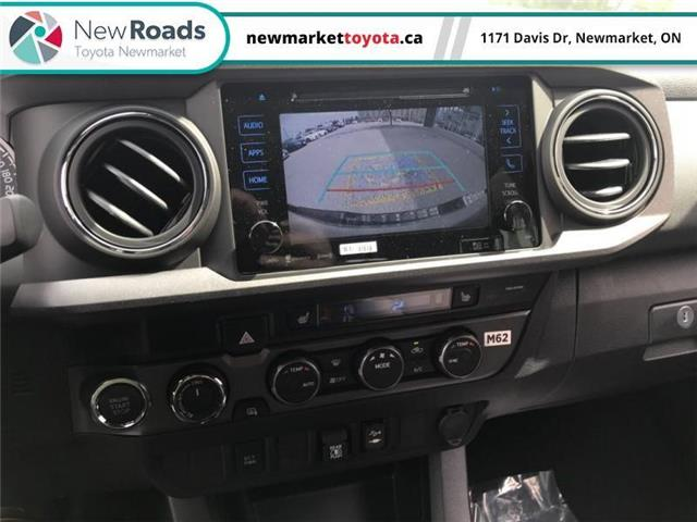 2019 Toyota Tacoma TRD Off Road (Stk: 34331) in Newmarket - Image 15 of 19