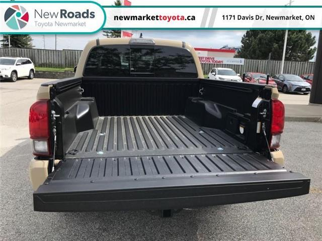 2019 Toyota Tacoma TRD Off Road (Stk: 34331) in Newmarket - Image 19 of 19