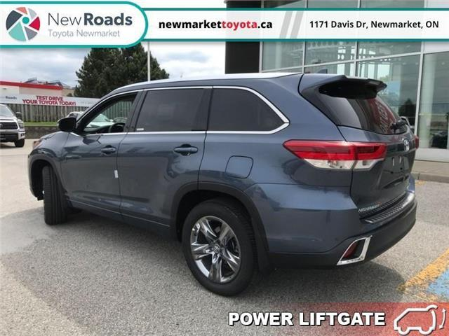2019 Toyota Highlander Limited (Stk: 34382) in Newmarket - Image 3 of 20