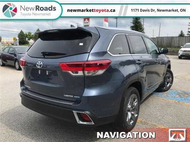 2019 Toyota Highlander Limited (Stk: 34382) in Newmarket - Image 5 of 20