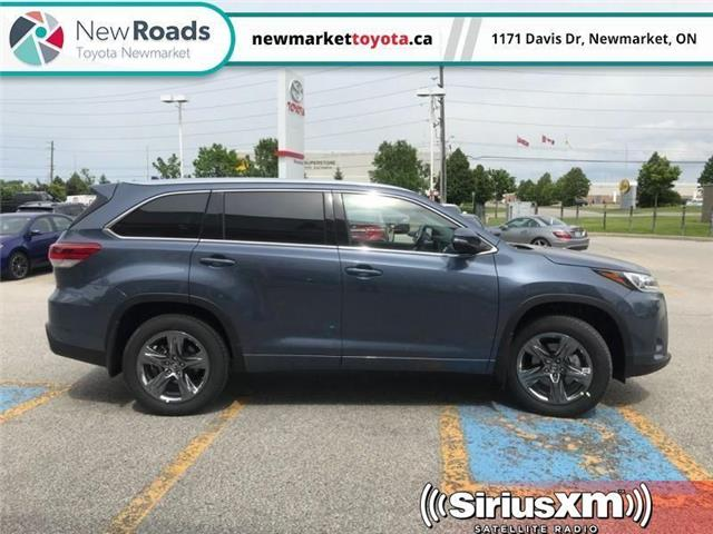 2019 Toyota Highlander Limited (Stk: 34382) in Newmarket - Image 6 of 20