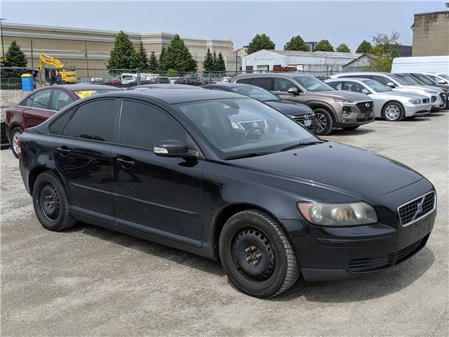 2007 Volvo S40 2.4i (Stk: H4745A) in Toronto - Image 1 of 9