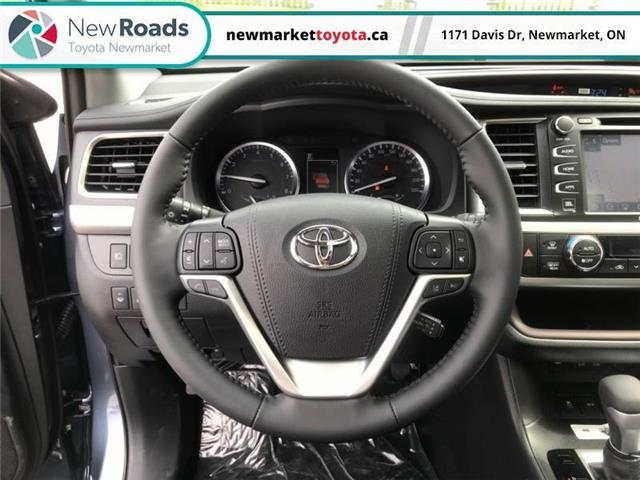 2019 Toyota Highlander Limited (Stk: 34382) in Newmarket - Image 11 of 20