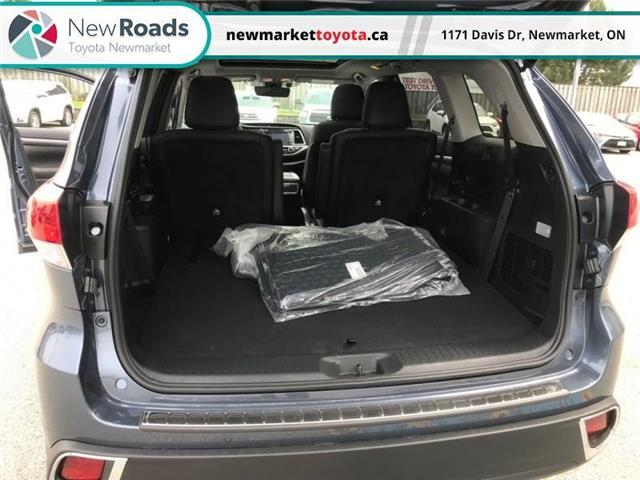 2019 Toyota Highlander Limited (Stk: 34382) in Newmarket - Image 13 of 20