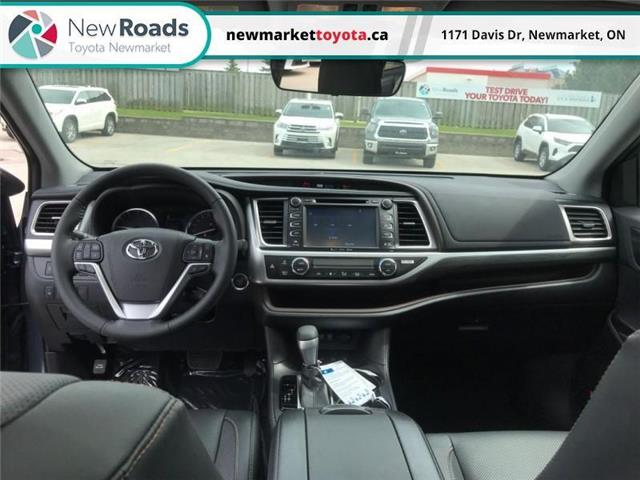 2019 Toyota Highlander Limited (Stk: 34382) in Newmarket - Image 18 of 20