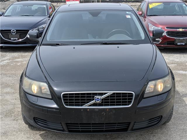 2007 Volvo S40 2.4i (Stk: H4745A) in Toronto - Image 2 of 9