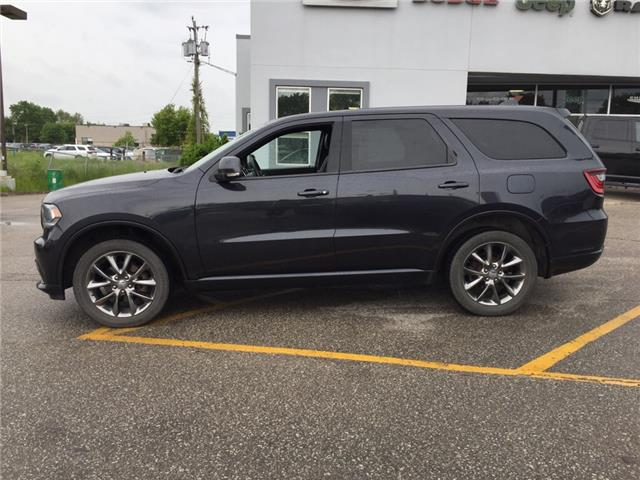 2015 Dodge Durango Limited (Stk: 24186T) in Newmarket - Image 2 of 23