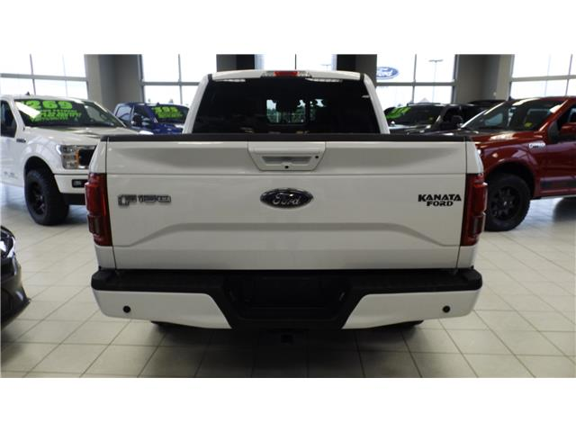 2017 Ford F-150 Lariat (Stk: 19-9251) in Kanata - Image 5 of 16