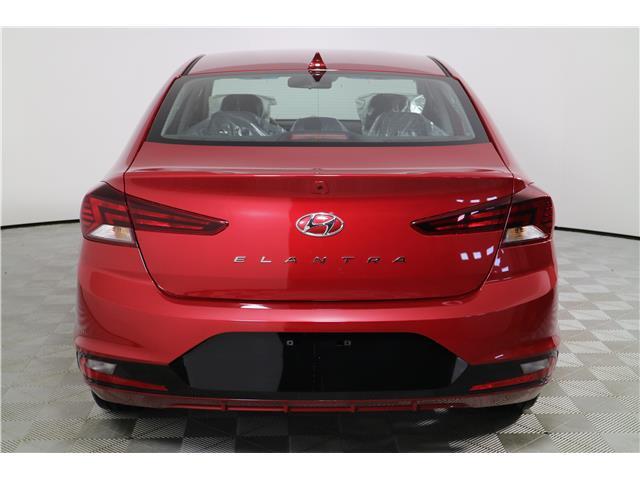 2020 Hyundai Elantra Preferred w/Sun & Safety Package (Stk: 194661) in Markham - Image 6 of 22