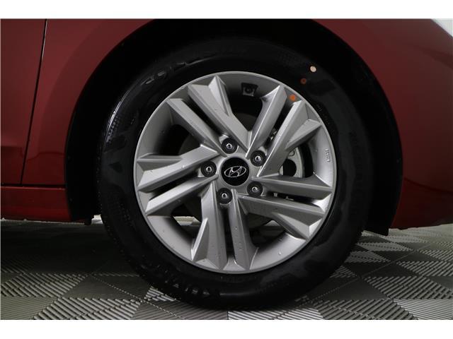 2020 Hyundai Elantra Preferred w/Sun & Safety Package (Stk: 194661) in Markham - Image 8 of 22