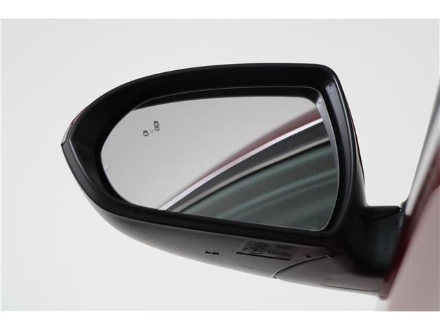 2020 Hyundai Elantra Preferred w/Sun & Safety Package (Stk: 194661) in Markham - Image 10 of 22
