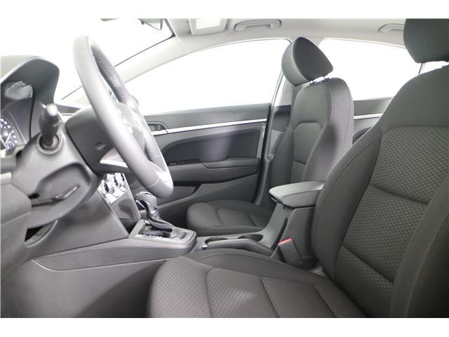 2020 Hyundai Elantra Preferred w/Sun & Safety Package (Stk: 194661) in Markham - Image 19 of 22