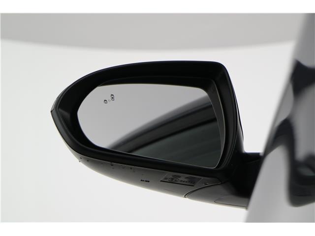 2020 Hyundai Elantra Preferred w/Sun & Safety Package (Stk: 194702) in Markham - Image 10 of 22