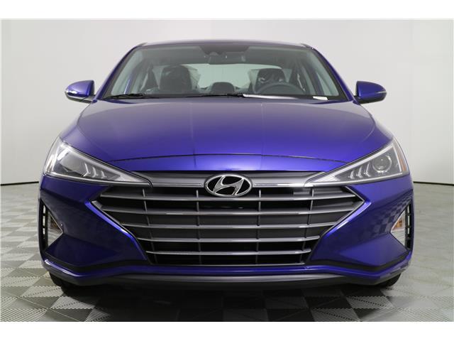2020 Hyundai Elantra Preferred w/Sun & Safety Package (Stk: 194673) in Markham - Image 2 of 22