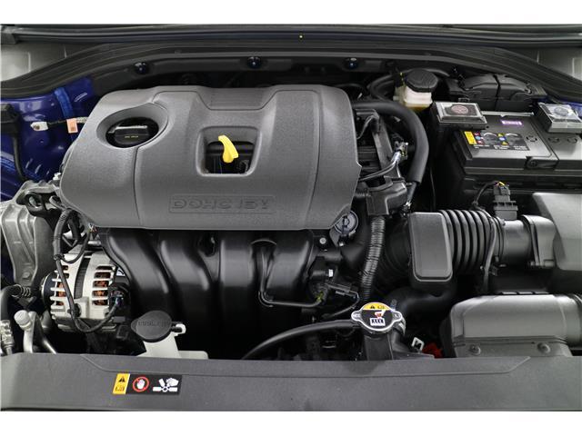 2020 Hyundai Elantra Preferred w/Sun & Safety Package (Stk: 194673) in Markham - Image 9 of 22