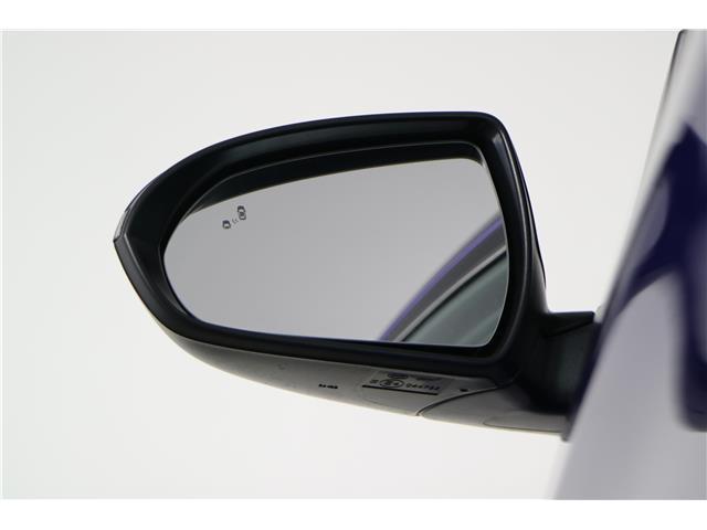 2020 Hyundai Elantra Preferred w/Sun & Safety Package (Stk: 194673) in Markham - Image 10 of 22
