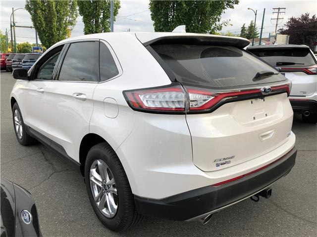 2018 Ford Edge SEL (Stk: 186914) in Vancouver - Image 2 of 12