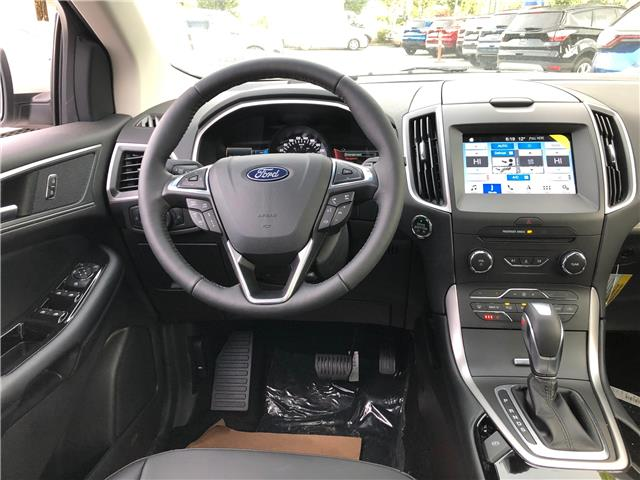 2018 Ford Edge SEL (Stk: 186914) in Vancouver - Image 7 of 12