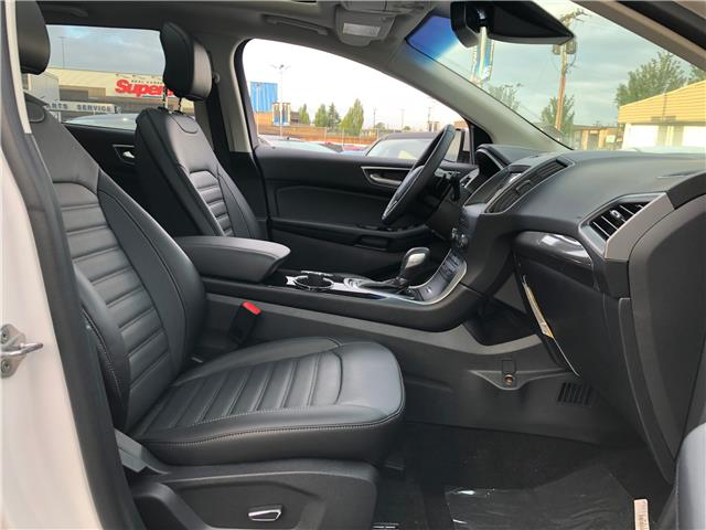 2018 Ford Edge SEL (Stk: 186914) in Vancouver - Image 10 of 12