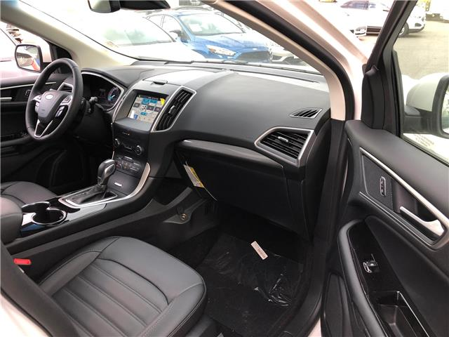 2018 Ford Edge SEL (Stk: 186914) in Vancouver - Image 11 of 12