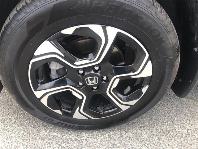2018 Honda CR-V Touring (Stk: DF1620) in Sudbury - Image 4 of 23