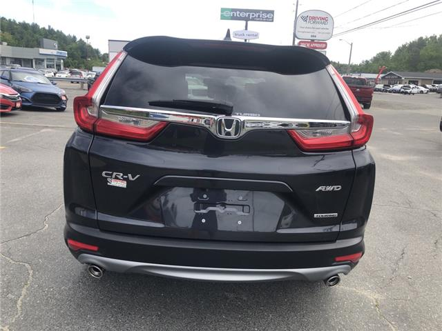 2018 Honda CR-V Touring (Stk: DF1620) in Sudbury - Image 6 of 23
