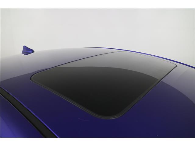 2020 Hyundai Elantra Preferred w/Sun & Safety Package (Stk: 194690) in Markham - Image 11 of 22
