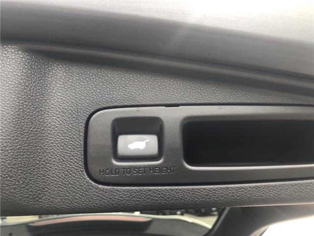 2018 Honda CR-V Touring (Stk: DF1620) in Sudbury - Image 8 of 23