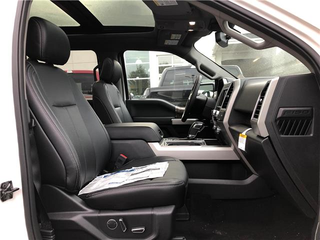 2018 Ford F-150 Lariat (Stk: 1861245) in Vancouver - Image 3 of 7