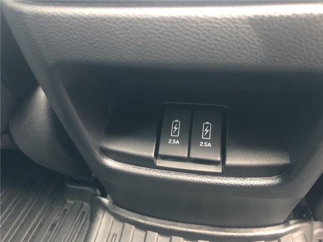 2018 Honda CR-V Touring (Stk: DF1620) in Sudbury - Image 11 of 23