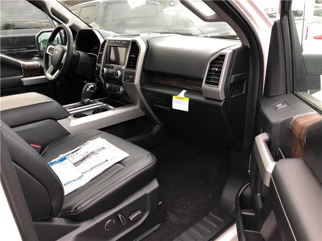 2018 Ford F-150 Lariat (Stk: 1861245) in Vancouver - Image 4 of 7