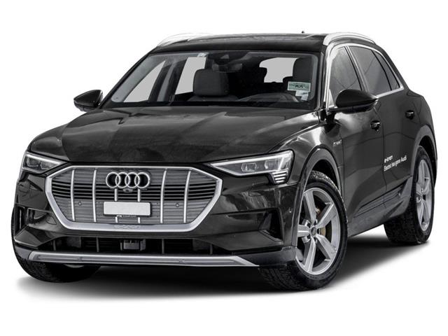 2019 Audi e-tron 55 Technik (Stk: 190977) in Toronto - Image 1 of 1