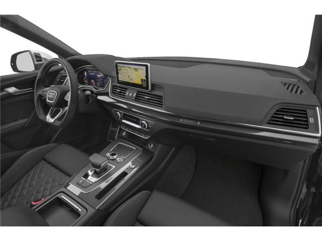2019 Audi SQ5 3.0T Progressiv (Stk: 190978) in Toronto - Image 9 of 9