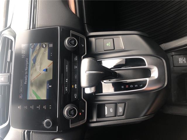 2018 Honda CR-V Touring (Stk: DF1620) in Sudbury - Image 18 of 23