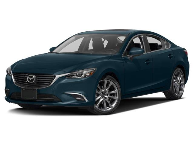 2016 Mazda MAZDA6 GT (Stk: 19-356A) in Vaughan - Image 1 of 9