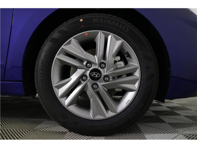 2020 Hyundai Elantra Preferred w/Sun & Safety Package (Stk: 194688) in Markham - Image 8 of 22
