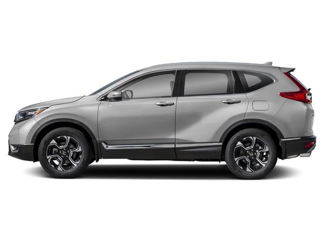 2019 Honda CR-V Touring (Stk: 19-0350D) in Scarborough - Image 2 of 9