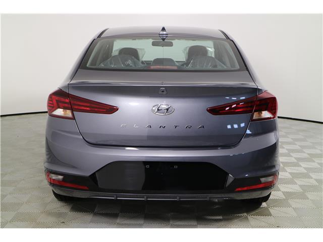 2020 Hyundai Elantra Preferred (Stk: 194681) in Markham - Image 6 of 20