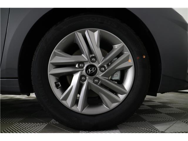 2020 Hyundai Elantra Preferred (Stk: 194681) in Markham - Image 8 of 20