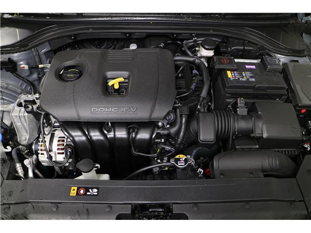 2020 Hyundai Elantra Preferred (Stk: 194681) in Markham - Image 9 of 20