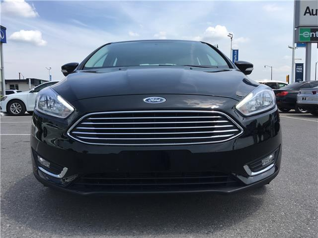 2018 Ford Focus Titanium (Stk: 18-47738) in Brampton - Image 2 of 28
