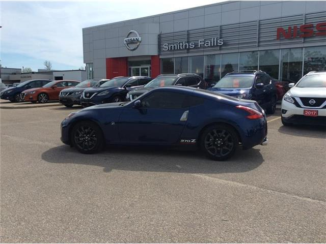 2019 Nissan 370Z Base (Stk: P1997) in Smiths Falls - Image 4 of 10