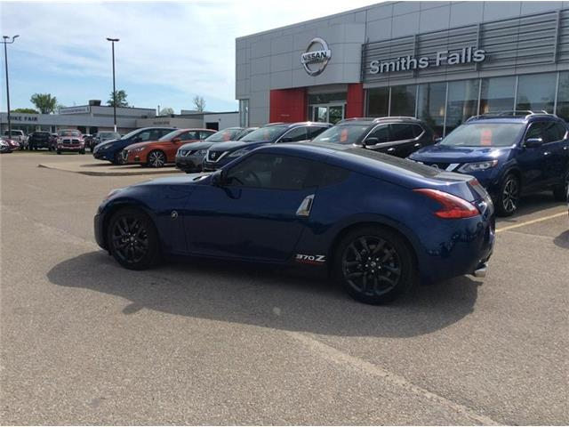 2019 Nissan 370Z Base (Stk: P1997) in Smiths Falls - Image 5 of 10