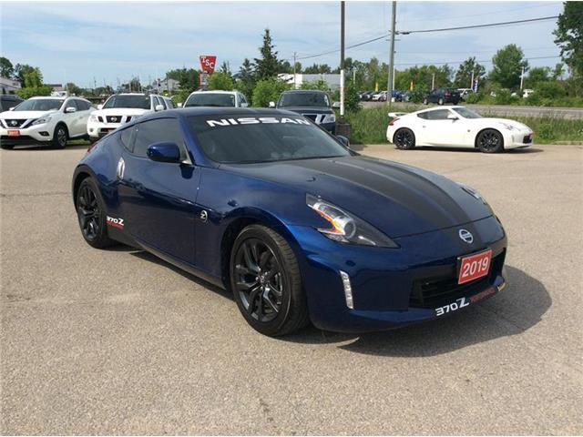 2019 Nissan 370Z Base (Stk: P1997) in Smiths Falls - Image 7 of 10