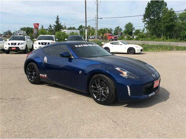 2019 Nissan 370Z Base (Stk: P1997) in Smiths Falls - Image 8 of 10