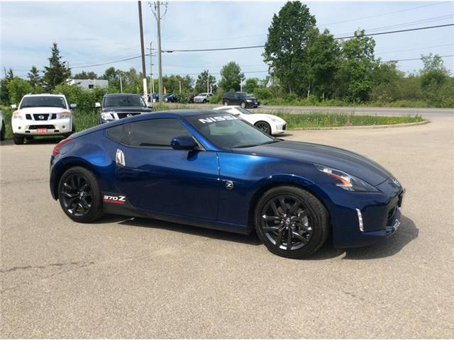 2019 Nissan 370Z Base (Stk: P1997) in Smiths Falls - Image 9 of 10