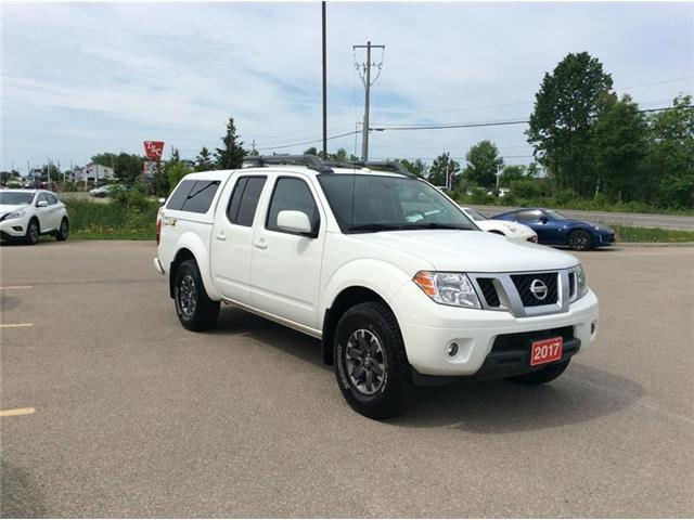 2017 Nissan Frontier PRO-4X (Stk: P1998) in Smiths Falls - Image 6 of 12